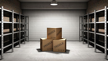 Aperfield Personal Storage TN16